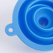 Embudo plegable de silicona – 3